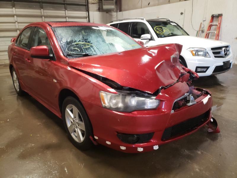 2009 Mitsubishi Lancer ES en venta en Casper, WY