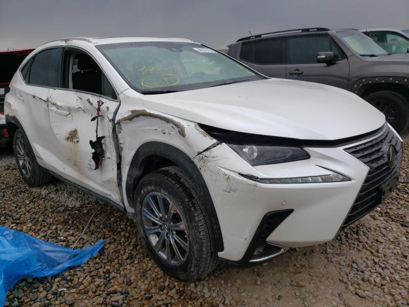 Lexus Vehiculos salvage en venta: 2019 Lexus NX 300H