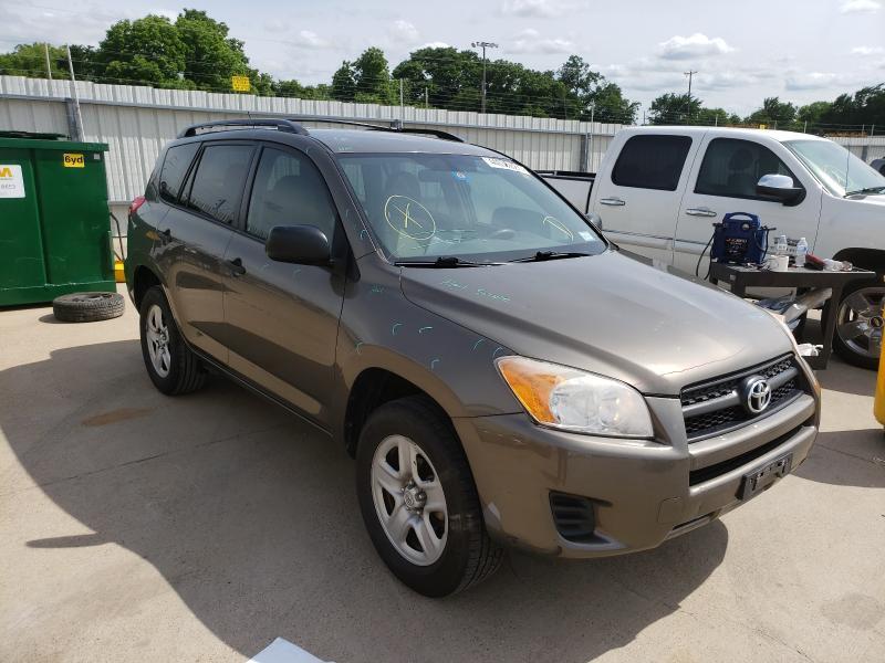 Toyota Vehiculos salvage en venta: 2012 Toyota Rav4