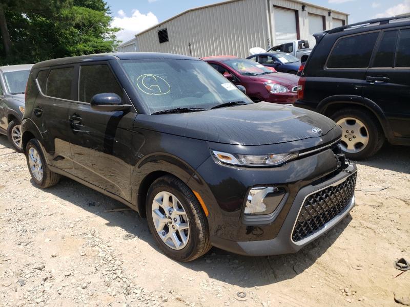 2021 KIA Soul LX for sale in Gainesville, GA