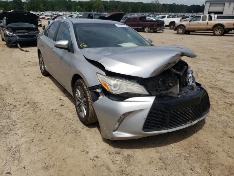 2015 TOYOTA CAMRY LE 4T1BF1FK2FU024366