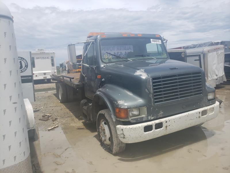 2000 International 4000 4700 for sale in Grand Prairie, TX