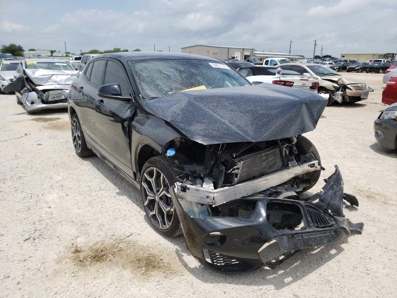BMW salvage cars for sale: 2018 BMW X2 XDRIVE2