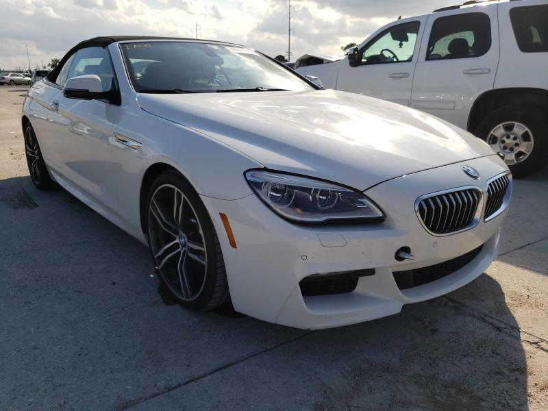 2018 BMW 640 I for sale in New Orleans, LA