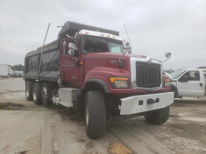 2018 International HX515 for sale in Lumberton, NC