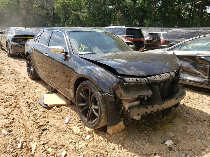 Vehiculos salvage en venta de Copart Austell, GA: 2012 Chrysler 300 Limited