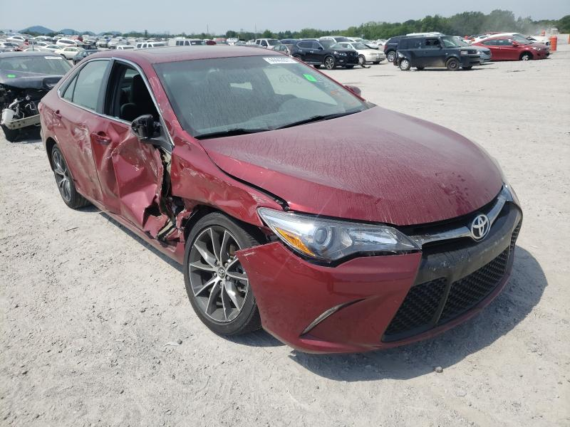 2016 TOYOTA CAMRY LE 4T1BF1FK3GU599299