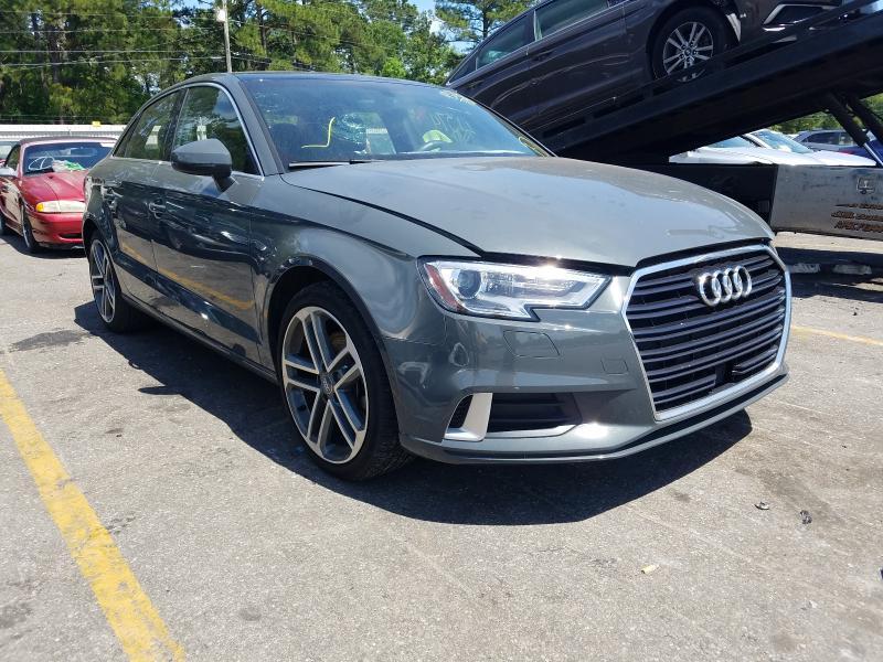 2019 Audi A3 Premium en venta en Eight Mile, AL