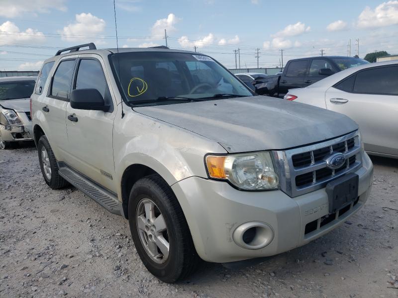 2008 Ford Escape XLS en venta en Haslet, TX