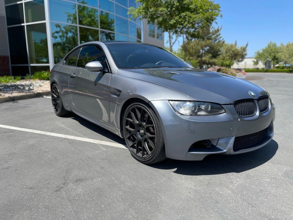 BMW M3 2009 0