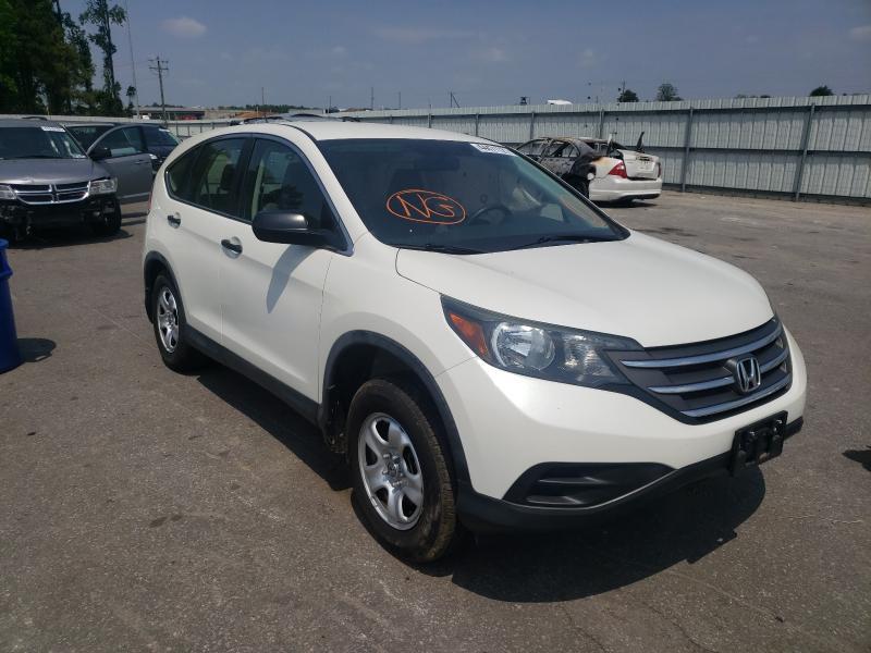 Honda CRV salvage cars for sale: 2014 Honda CRV