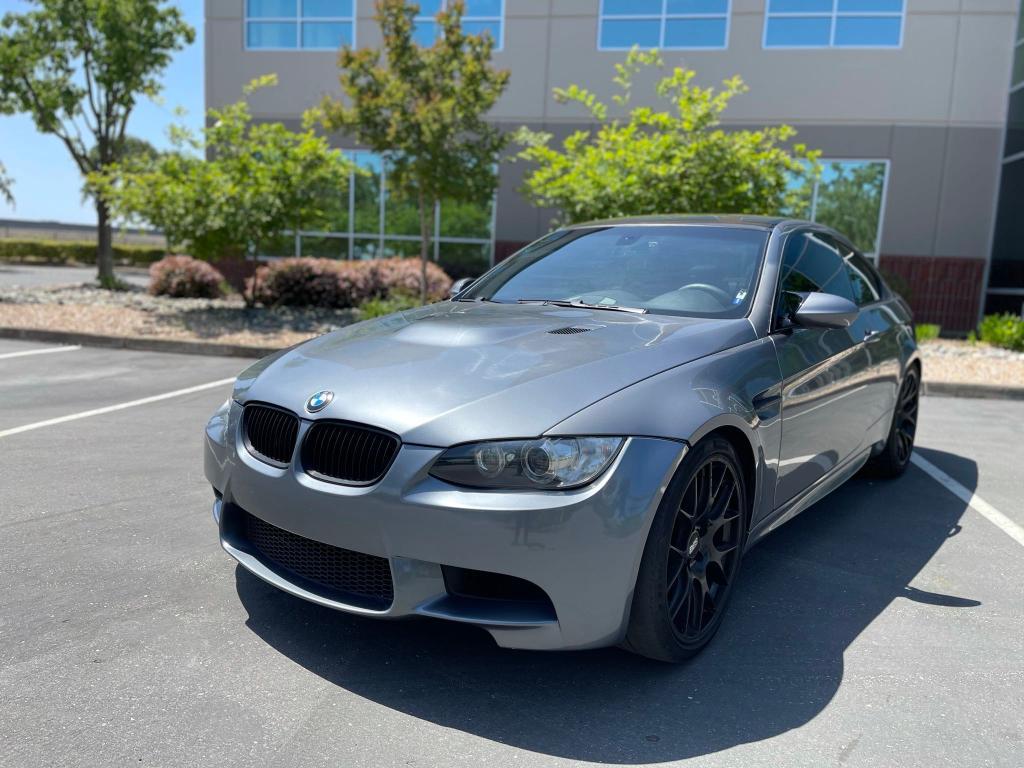 BMW M3 2009 1