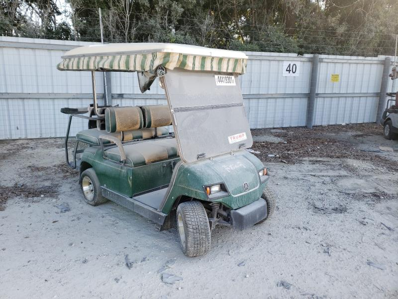 Golf salvage cars for sale: 2004 Golf Cart