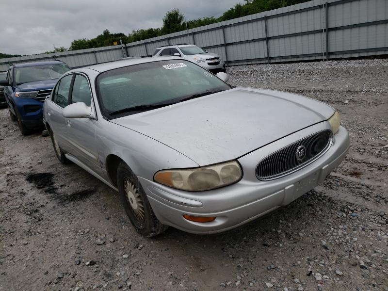 Salvage cars for sale from Copart Prairie Grove, AR: 2000 Buick Lesabre CU