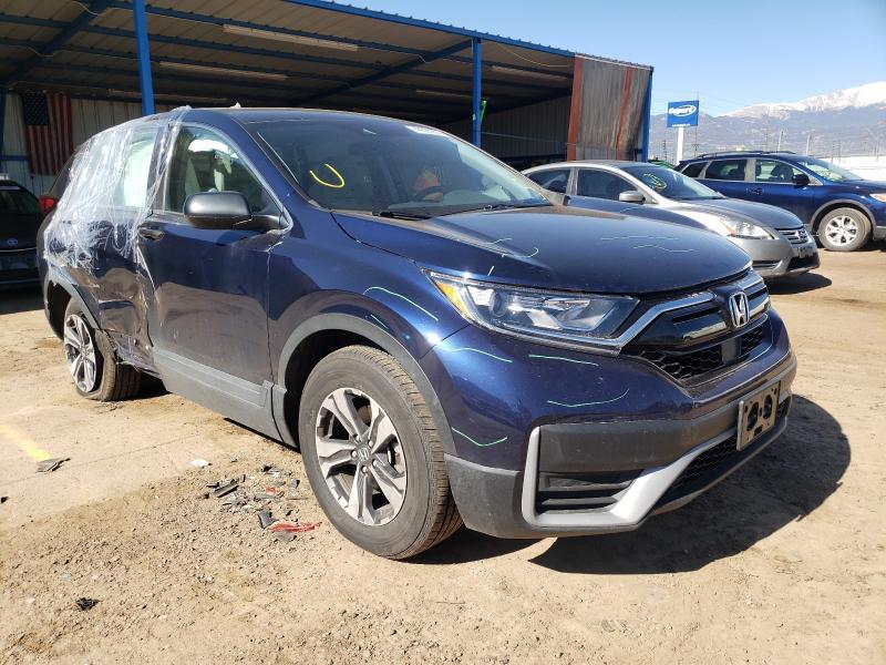 2020 Honda CR-V LX en venta en Colorado Springs, CO