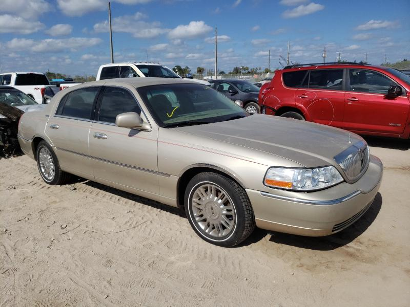 Used 2008 LINCOLN TOWNCAR - Small image. Lot 44189211