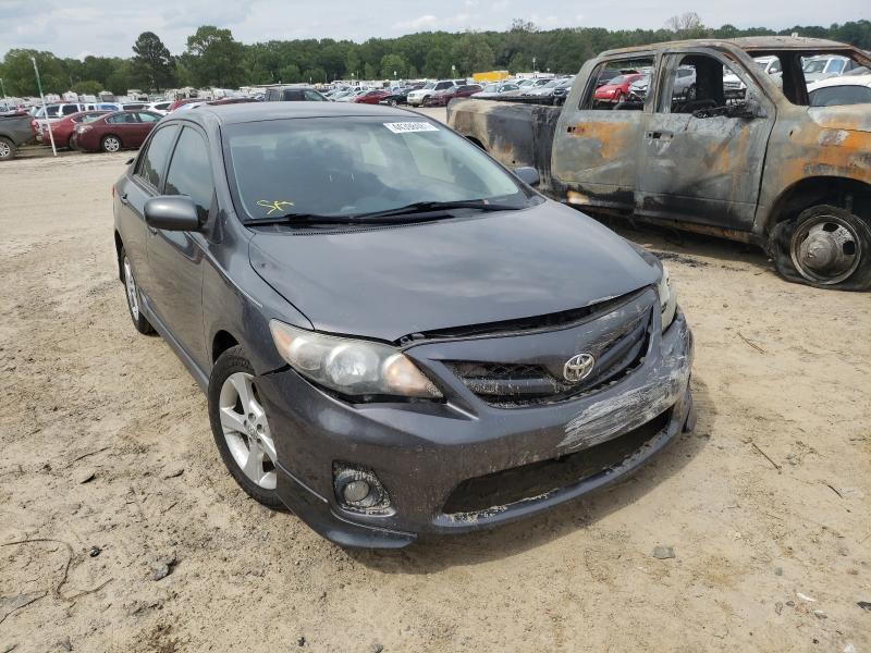 Toyota Vehiculos salvage en venta: 2012 Toyota Corolla BA