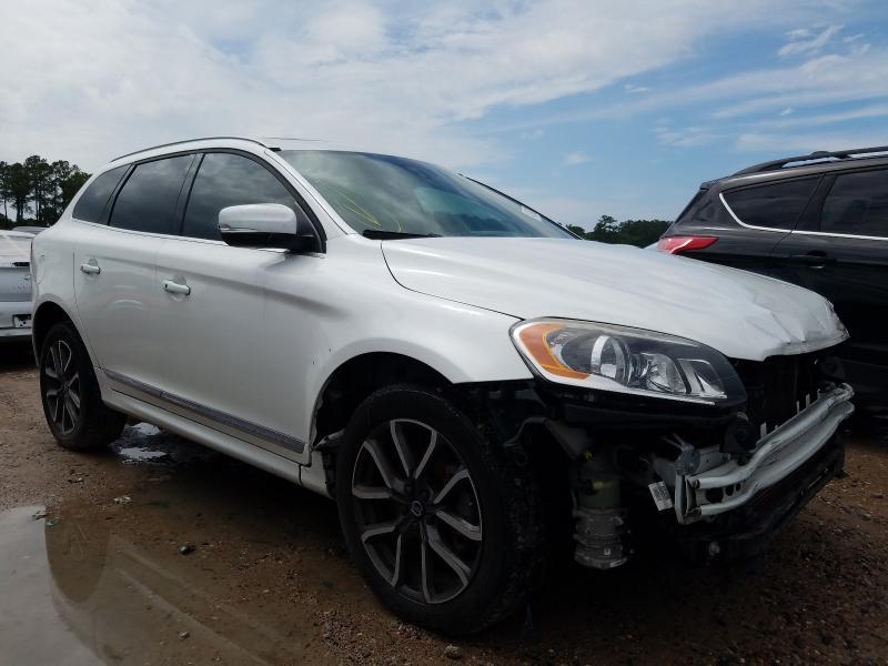 2016 Volvo XC60 T5 PR en venta en Houston, TX