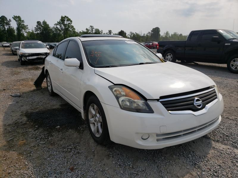 2007 Nissan Altima S for sale in Lumberton, NC