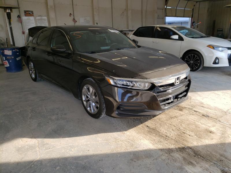 2018 HONDA ACCORD LX 1HGCV1F13JA059965