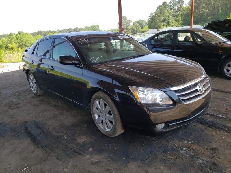 Salvage cars for sale from Copart Fairburn, GA: 2006 Toyota Avalon XL