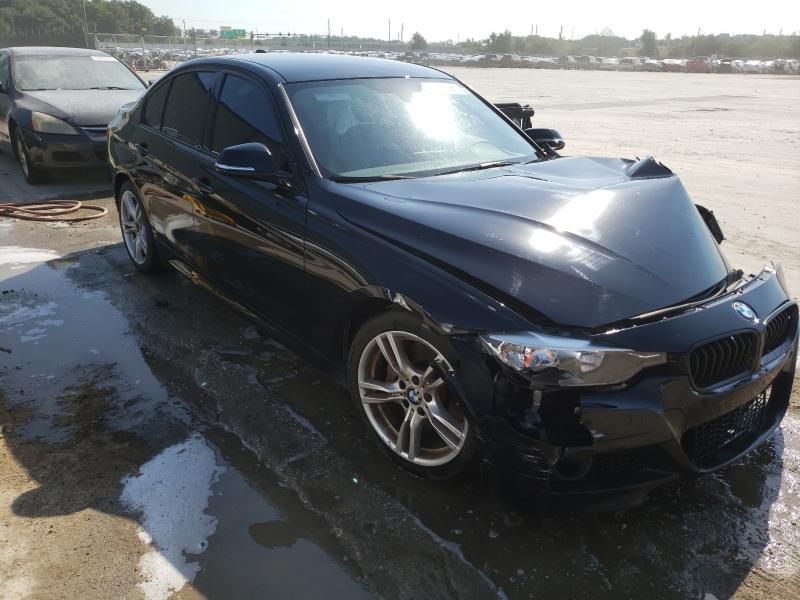 BMW 3 SERIES 2015 0