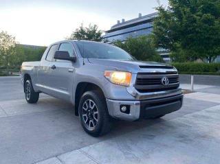2014 Toyota Tundra DOU for sale in Magna, UT