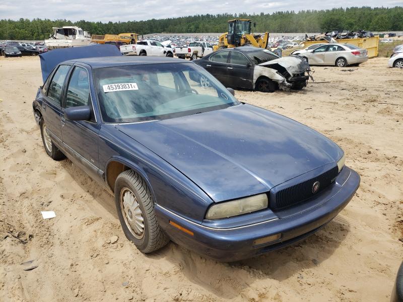 1996 Buick Regal Cust for sale in Gaston, SC