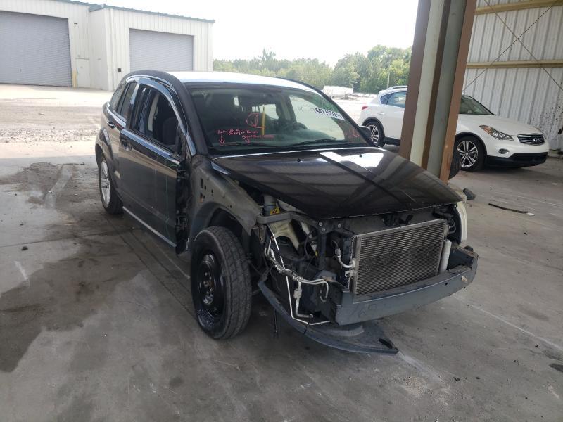 2010 Dodge Caliber SX en venta en Gaston, SC