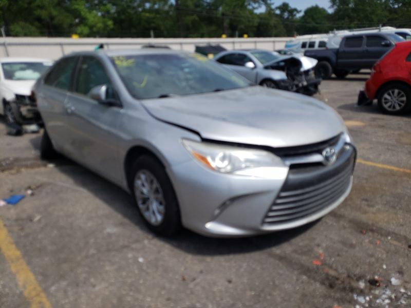 2016 TOYOTA CAMRY LE 4T4BF1FK1GR562435
