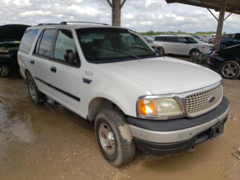 2001 Ford Expedition for sale in Temple, TX