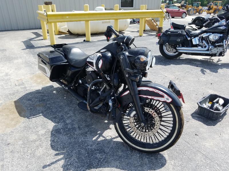Harley-Davidson Vehiculos salvage en venta: 2006 Harley-Davidson Flhpi
