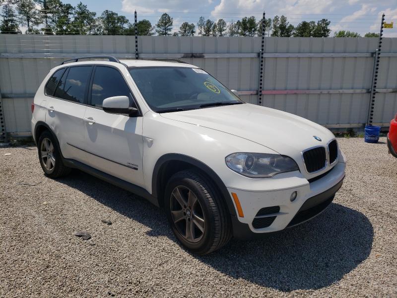 2012 BMW X5 XDRIVE3 5UXZV4C56CL889881