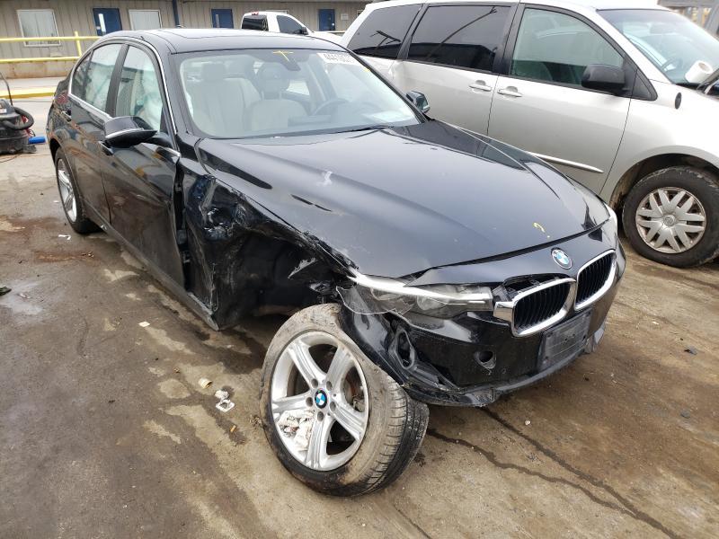 BMW Vehiculos salvage en venta: 2015 BMW 328 I