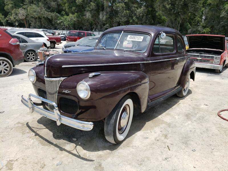 FORD  1941 1