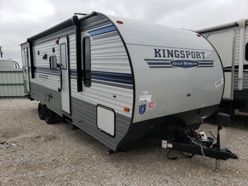 Kingdom salvage cars for sale: 2021 Kingdom Gulf Street