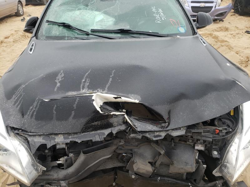 2016 Buick Regal Prem 2.0L