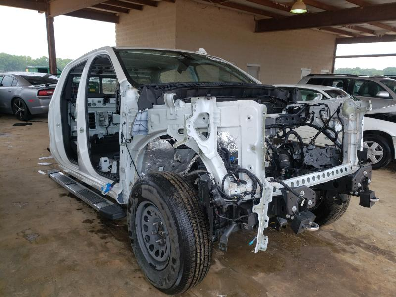 Salvage cars for sale at Tanner, AL auction: 2019 Chevrolet Silverado