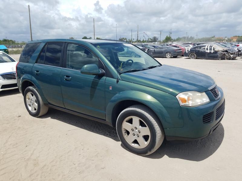Saturn Vehiculos salvage en venta: 2006 Saturn Vue