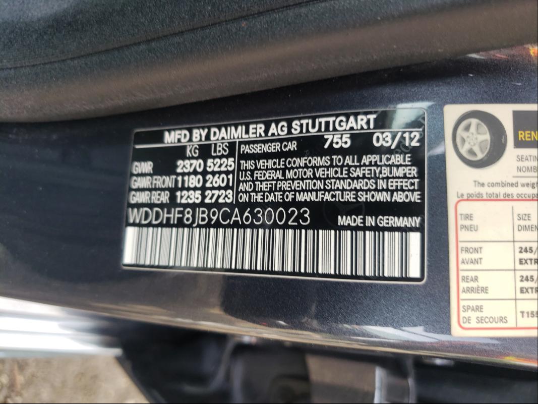 WDDHF8JB9CA630023