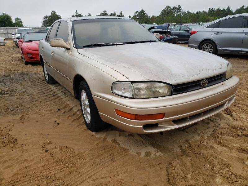 Used 1994 TOYOTA CAMRY - Small image. Lot 45554701