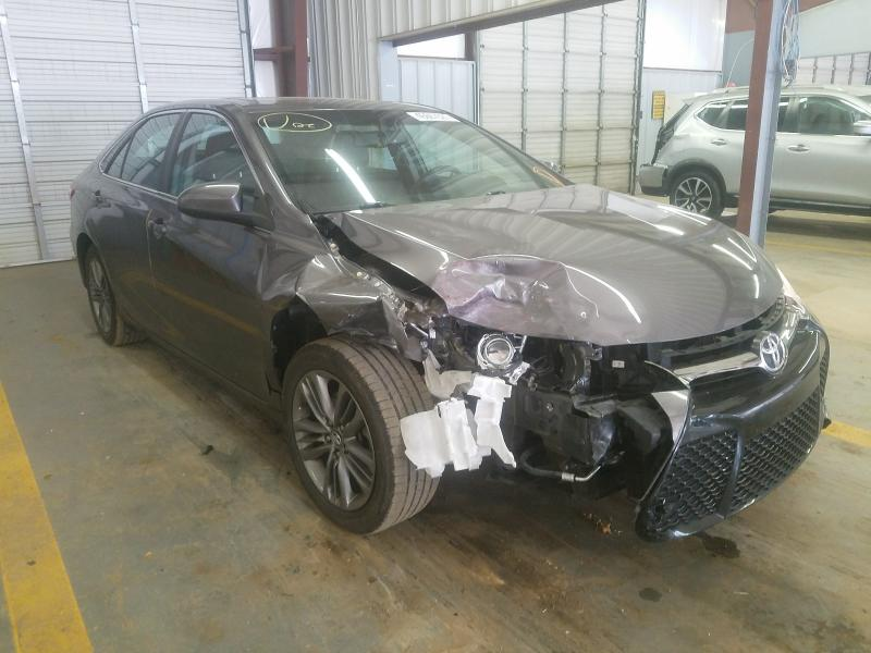 2016 TOYOTA CAMRY LE 4T1BF1FK7GU258830