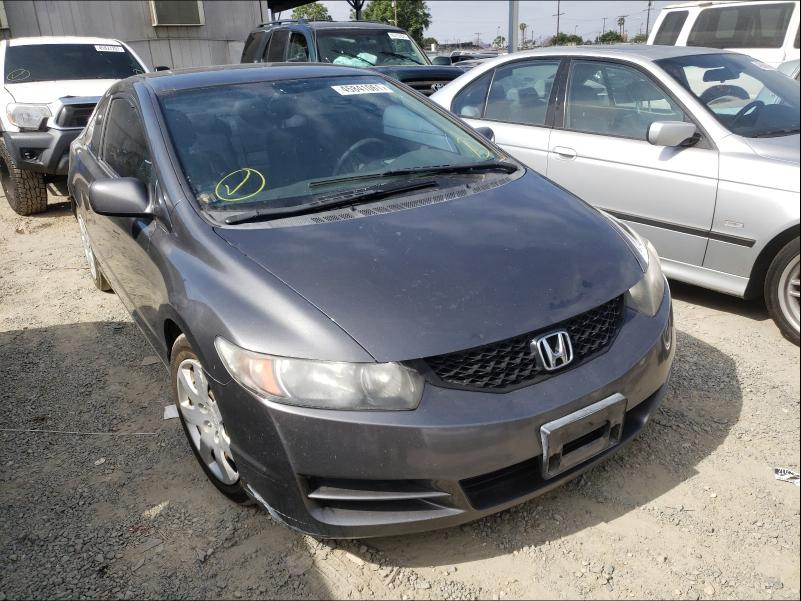 2011 Honda Civic LX for sale in Los Angeles, CA