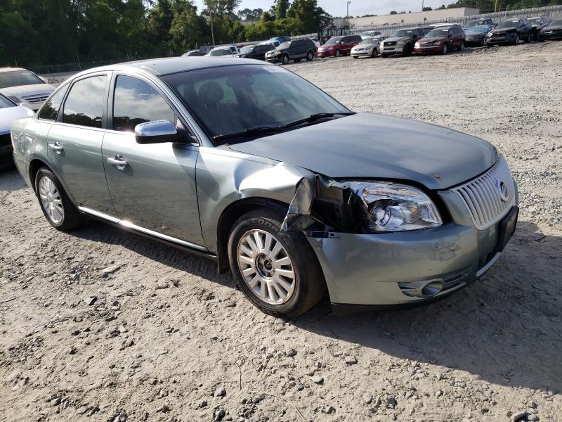 Mercury salvage cars for sale: 2008 Mercury Sable Luxury