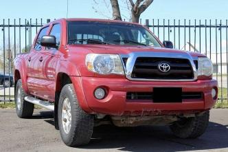2007 Toyota Tacoma DOU for sale in Magna, UT