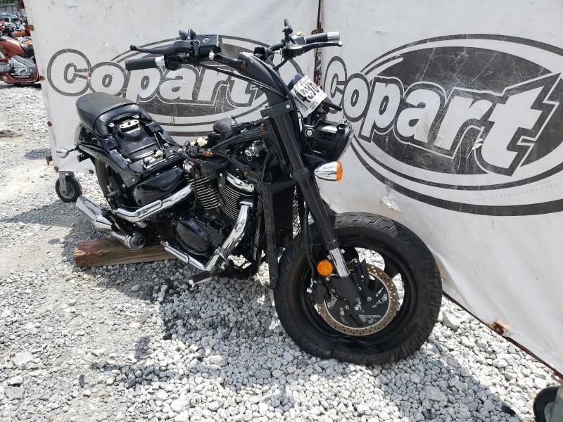 Salvage cars for sale from Copart Loganville, GA: 2018 Suzuki VZ800