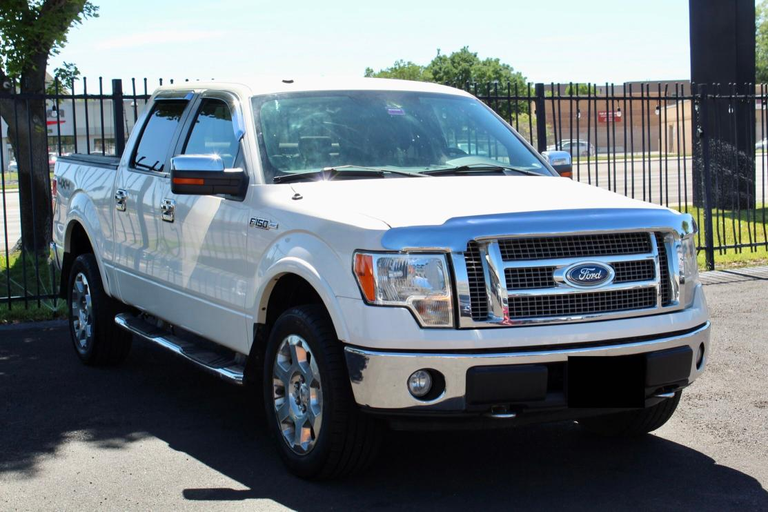 2009 Ford F150 Super for sale in Magna, UT