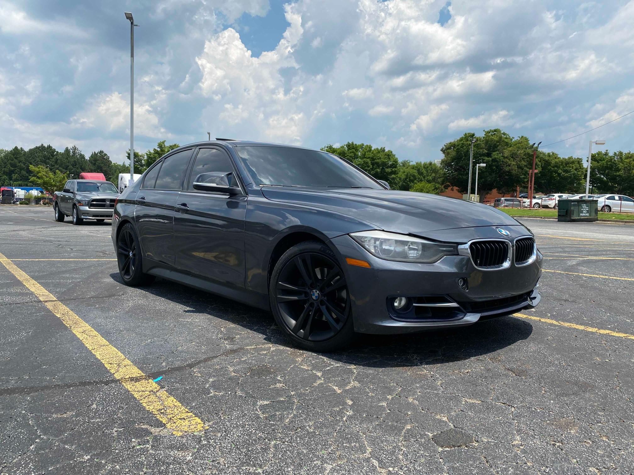 2013 BMW 328 I for sale in Loganville, GA
