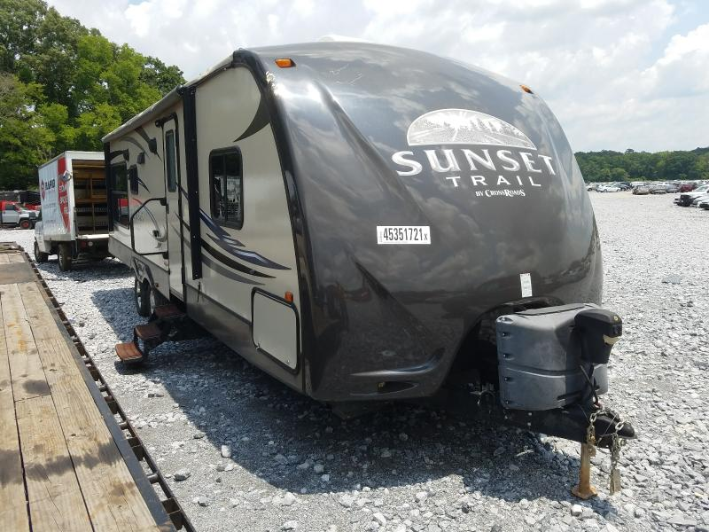 Other salvage cars for sale: 2012 Other Trailer