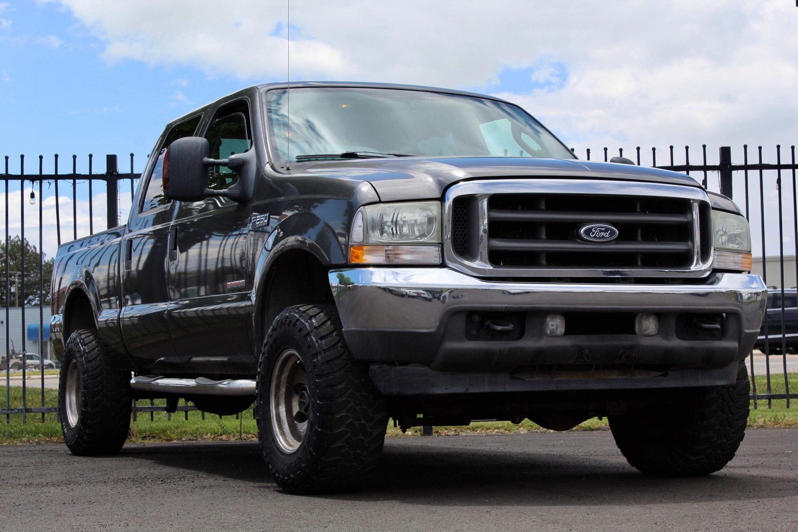 2004 Ford F250 Super for sale in Magna, UT
